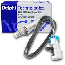 For 1999-2006 GMC Sierra 1500 Mass Air Flow Sensor Delphi 14565QN 2003 2004 2000