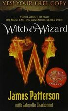 Acceptable, Witch & Wizard: The Amazing New Adventure, , Book