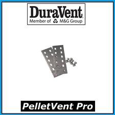 "DURAVENT PELLETVENT PRO 3"" Diameter Wall Strap Extension #3PVP-WSA-EXT NEW!"