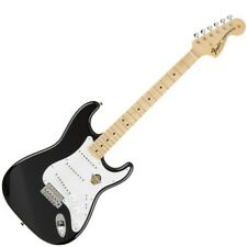 Fender Japan Exclusive Classic 68 Strat Texas Special BLK/M Electric Guitar