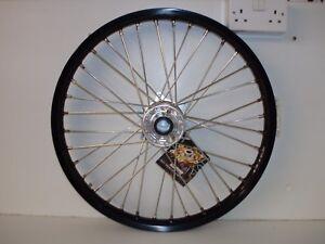"husqvarna talon front wheel te 125 250 300 fe 250 350 450 21"""