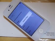 Telefono Cellulare IPHONE 4S 32gb RIGENERATO GRADO A