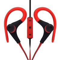 Wireless Sports Stereo Sweatproof Bluetooth Earphone Headphone Earbuds Headset