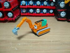Oliver 14 Excavator, Take n Play Along, Thomas & Friends Tank Engine P&P