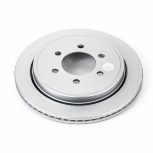 PowerStop for 02-06 Ford Expedition Rear Evolution Geomet Coated Rotor