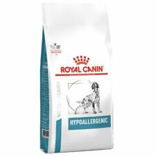HYPOALLERGENIC ROYAL CANIN 14 KG VETERINARY DIET SECCO CANE