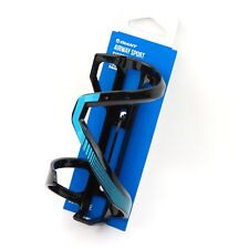 490000099 Airway Sport SidePull Bike Bicycle Water Bottle Cage Holder - Blue