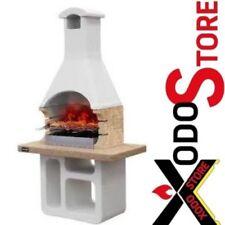Barbecue a legna carbonella SUNDAY modello VICTORIA CRYSTAL - occasione BBQ