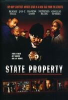 State Property [New DVD] Subtitled