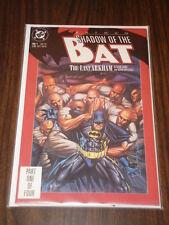 BATMAN SHADOW OF THE BAT #1 DC COMICS DARK KNIGHT NM JUNE 1992
