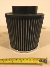 Ford Focus Zx3 Zx5 Steeda Air Filter For Use With 00-04 Cold Air Kits 281-0001