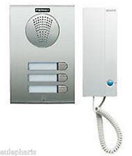 NUEVO FERMAX CITYLINE 4863 Kit completo Portero Automatico electronico. 3 Lineas
