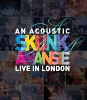 SKUNK ANANSIE - AN ACOUSTIC SKUNK ANANSIE-LIVE IN LONDON  BLU-RAY NEUF