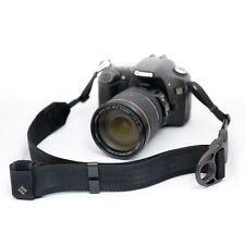 DSLR Japan diagnl Ninja Camera Strap Black Quick Release Adjustable Universal
