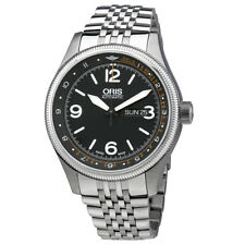 Oris Big Crown Royal Flying Doctor Service Mens Limited Edition Watch 01 735