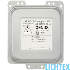 XENUS Xenon Scheinwerfer Steuergerät 5DC009060-20 E-Klasse W212 Ersatz für Hella