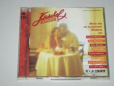 2xCD KuschelKlassik 2 - Leonard Bernstein Sarah Brightman Vanessa Mae Pavarotti