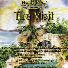 The Visit Hemi-Sync CD Mind Food