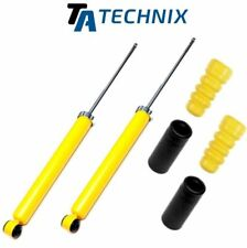 2 TA-TECHNIX Performance Shock Absorbers Rear + Protection Kit > VW Golf 4 /