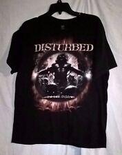 Disturbed The Lost Children T-shirt. Size L