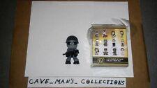 Funko Mystery Minis BVS DOJ The Soldier ~3 inch Vinyl figure~Open Box