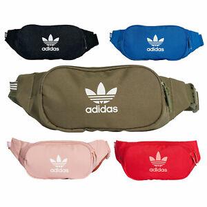 adidas Originals Crossbody Bag Hüfttasche Gürteltasche Bauchtasche Tasche