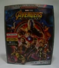 Avengers: Infinity War (Replacement Slip Cover)