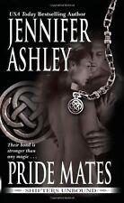 Complete Set Series Lot of 13 Shifters Unbound books by Jennifer Ashley Romance
