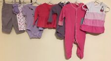 Baby Girls Bundle de Vêtements Âge 3-6 Mois NEXT petit bateau gap < D1090
