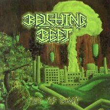 Belching orti-Out of Sight CD