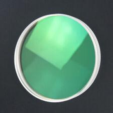 Focal Length 330mm Optical Glass Double Convex Doublet Glass Lens DIY Objective