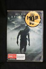 Apocalypto -  Mel Gibson- R 4 - (D477)