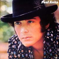 Paul Anka - Paul Anka (NM/NM) [07-1449] vinyl LP