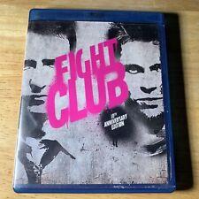 Fight Club (Blu-ray Disc, 2009) Brad Pitt - Edward Norton