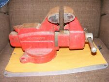 Vintage Craftsman Vise 3915188 4 Inch Jaws With Pipe Clamp