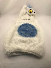 Pottery Barn Kids Halloween Abominable snowman yeti Costume 2T-3T New No Tag