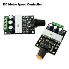 6V/12V/24V/28V 3A PWM DC Motor Speed Switch Variable Regulator Controller Hot