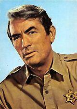 B14045 Gregory Peck Acteurs Actors