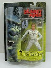 "Planet of the Apes ""Leo Davidson"" Hasbro 2001 (Box Sd#7)"