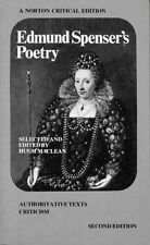 Edmund Spensers Poetry (Norton Critical Edition)