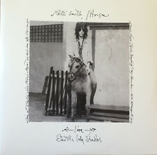 PATTI SMITH, HORSES, LIVE AT ELECTRIC LADY STUDIOS NY, 2 LP RSD 2016 (SEALED)