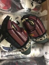 BRAND NEW Pro Stock Vintage Easton E-PRO Hockey Gloves PHOENIX COYOTES