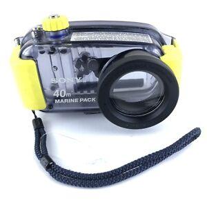 Sony Marine Pack Underwater Housing for Cyber Shot MPK-P5 40 meters