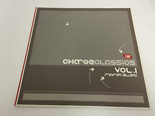 "Charge Classics 1 12""  2002 2 X VINYL by Mampi Swift 666017031361 EX/EX"