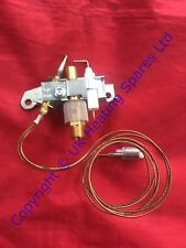 BFM HE Cast RC Convector Gas Fire Oxypilot Assy Electrode Thermocouple B49710