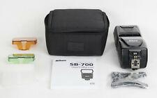 Nikon SB-700 Speedlight - #44