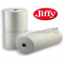 1500mm x 200m x 2 rotoli di 1.5mm Jiffy Foam Wrap - 24hr