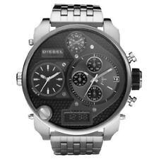 Quartz (Automatic) 30 m (3 ATM) Water Resistance Wristwatches with 12-Hour Dial