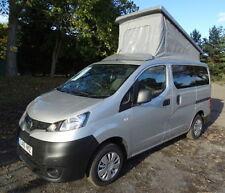 Diesel Camper Van Motorhomes