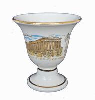 Talos Artifacts Pythagoras Cup Pythagorean Greedy Cup with Geometric Design